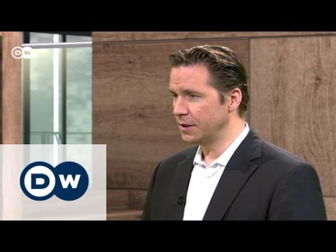Slow Internet, Slow Economic Growth | Made in Germany - Interview